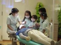 女の子に人気の歯医者さん