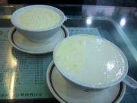 これがミルクプリン2種