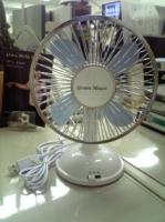 ミニミニ扇風機