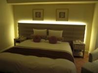 ホテルオークラ東京ベイのデラックスルーム