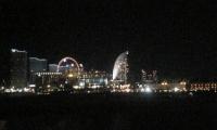 横浜でカウントダウン