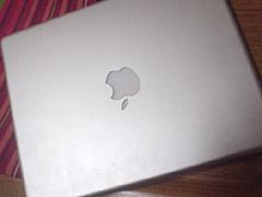 powebook g4 mac