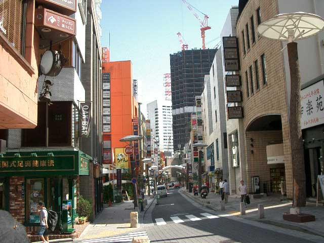 2006夏赤坂2