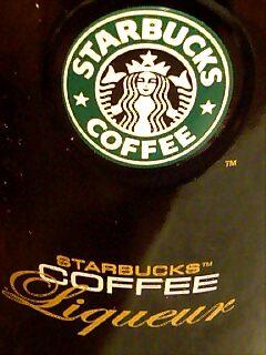 スタバ コーヒーリキュール