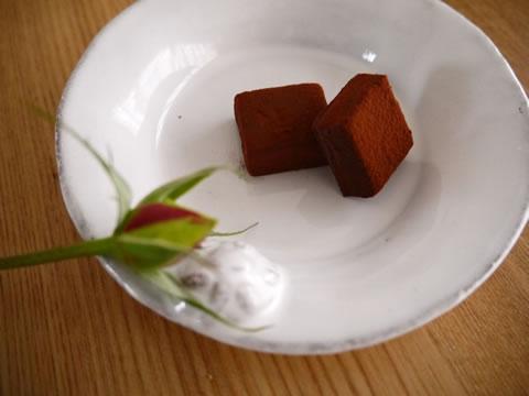 簡単な生チョコの作り方レシピ&動画