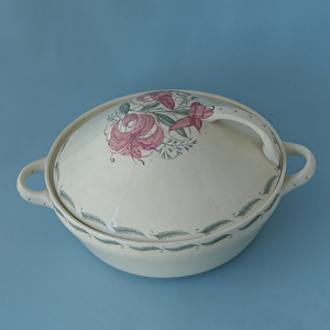 Tiger Lily Tureen