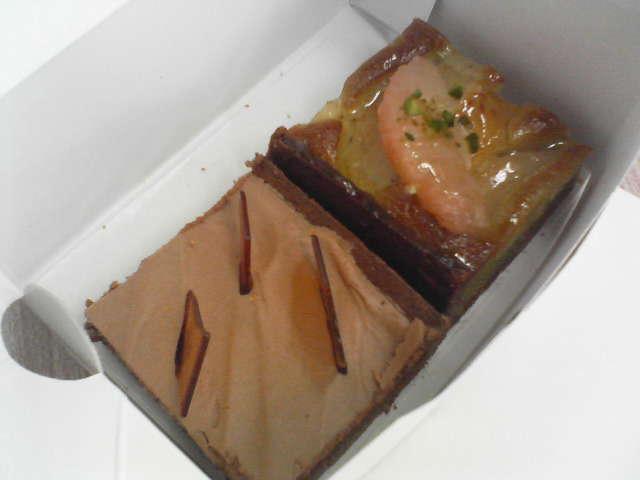 メゾンカイザー ケーキ