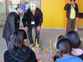 第27回東日本大震災復興支援チャリティーフリーマーケット開催
