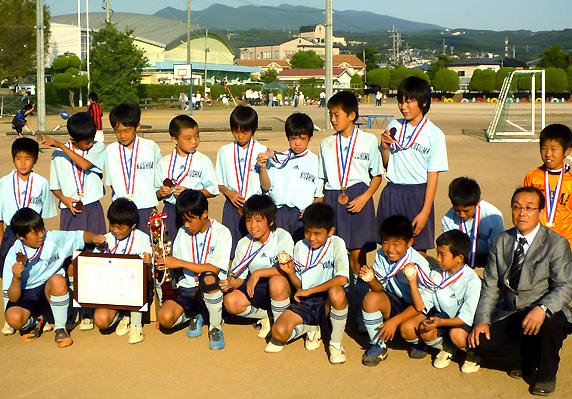 三浦小FC