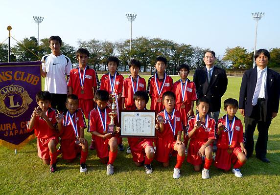 大村中央FC