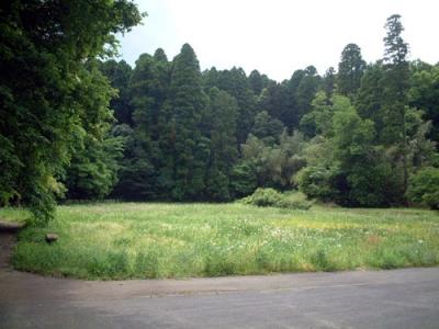 長柄町公園