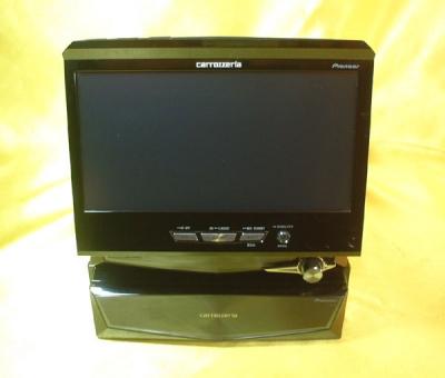 AVIC-VH0099S買取