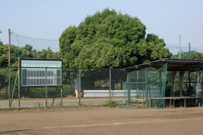 上瀬谷球場