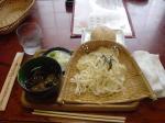 軽井沢でのお昼ごはん