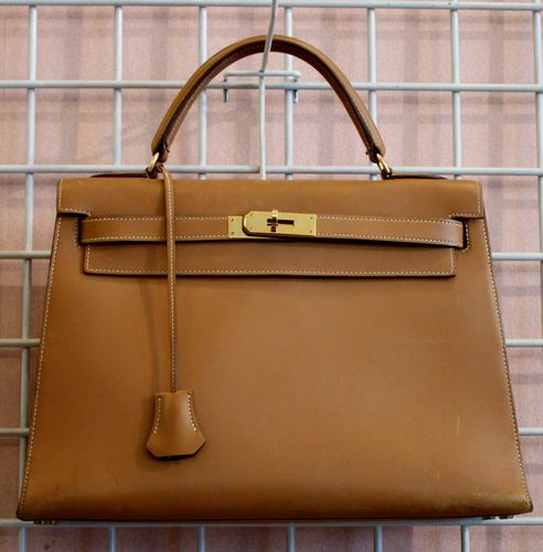 Vintage Hermes Bags uk Hermes-vintage Kelly Bag