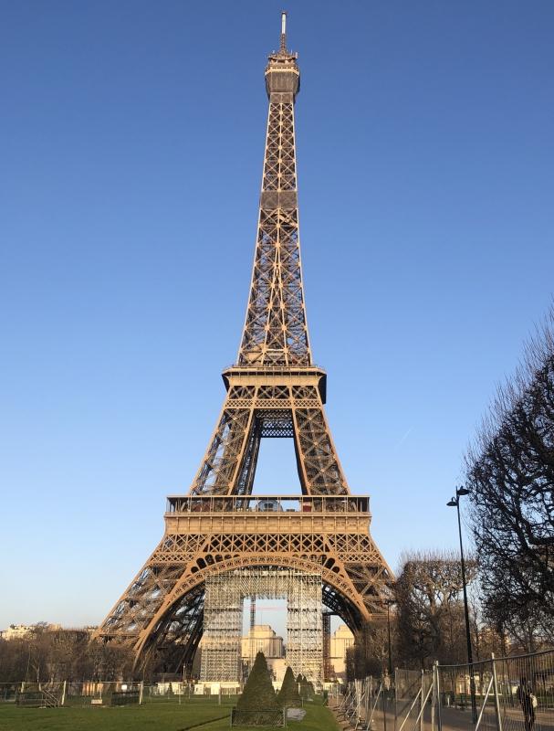 パリ メゾンエオブジェ視察