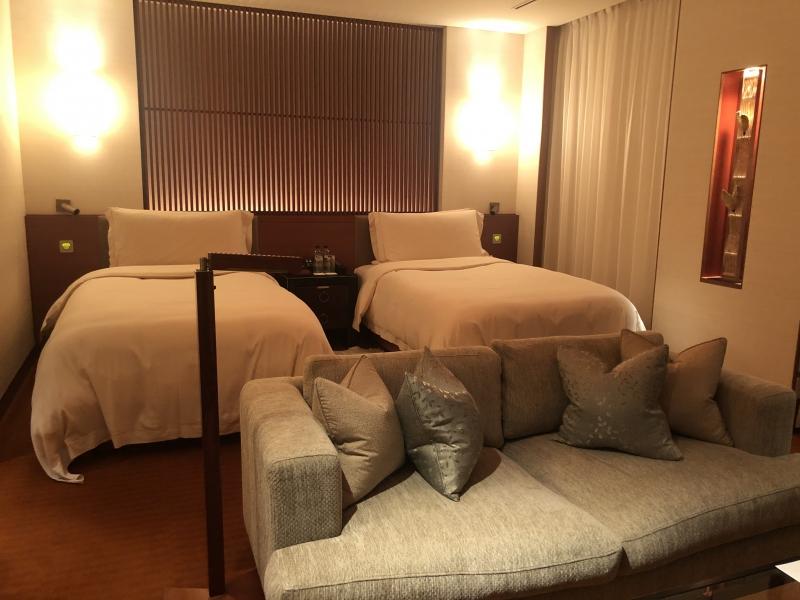 インテリアが良いホテル