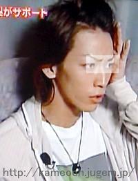 「mikikoサン、もー朝???」みたいな(爆)