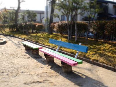 玉岡児童公園1