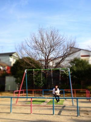 玉岡児童公園2