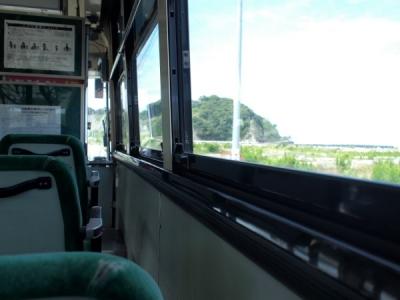 帰りのバスから