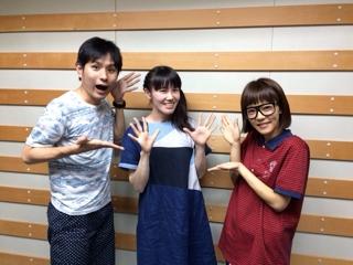 FM沖縄「Radio dub」出演♪ | ++ ...