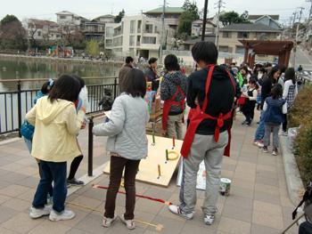 小池公園春祭り04