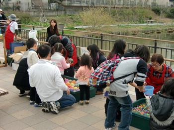 小池公園春祭り05