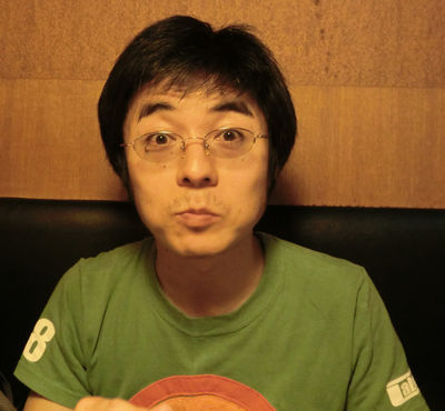 稲田恵司さく跳び名古屋