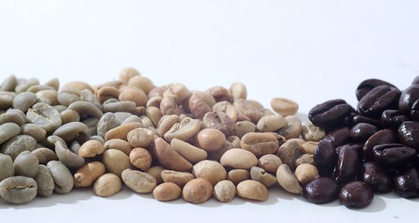 コーヒー豆の選び方_焙煎度編