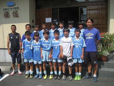 寒川少年サッカークラブ