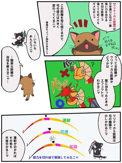 弓解説漫画2