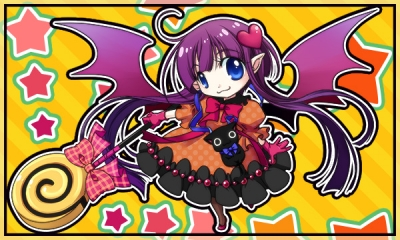 Trick or Treat ★