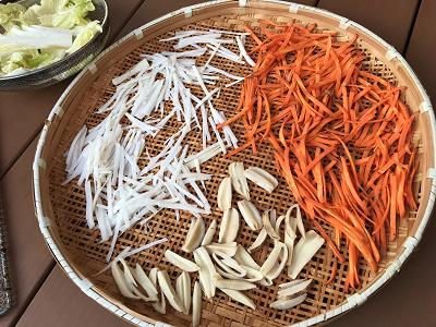 干し野菜1