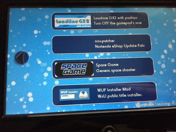 外付けUSB HDDにWiiUゲームをインストール | 玄人向けの 3DS改造
