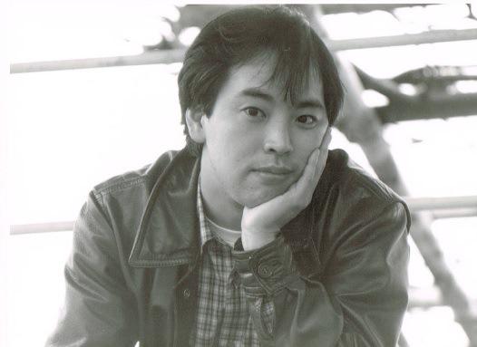那須田淳31歳