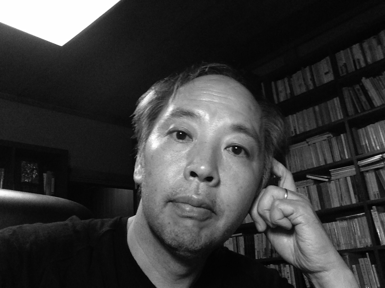 那須田淳54歳最後の日