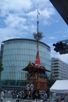 京の夏 祇園祭