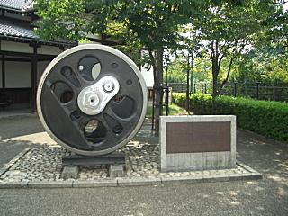 梅小路蒸気機関車館�