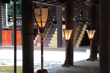 下鴨神社本殿2