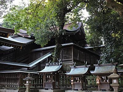 竈山神社(かまやまじんじゃ)