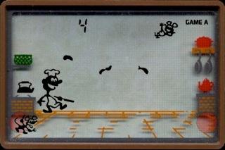 iPhoneゲーム
