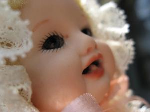 赤ちゃんドール