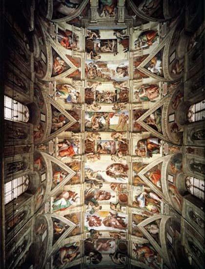 ミケランジェロ・ブオナローティの画像 p1_18