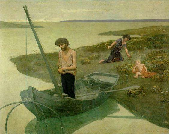 ピエール・ピュヴィス・ド・シャヴァンヌの画像 p1_19