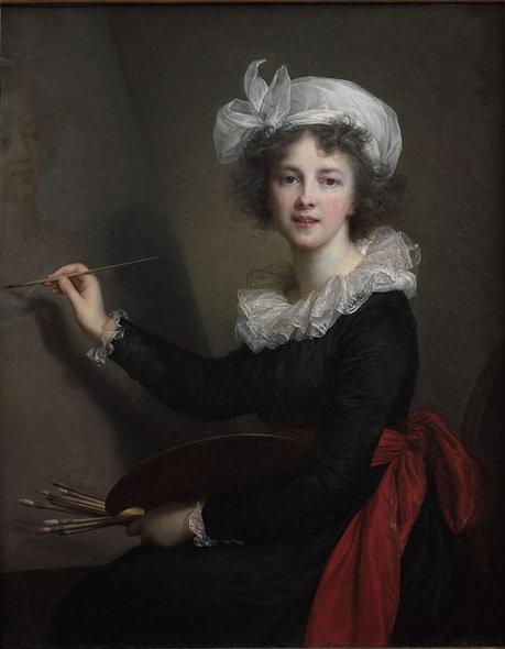 エリザベート=ルイーズ・ヴィジェ=ルブランの画像 p1_33