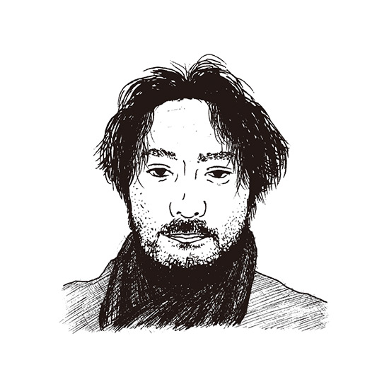 akio hasegawa stylist  長谷川昭雄 aha popeye ポパイ スタイリスト
