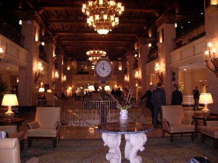 ロイヤルヨークホテル
