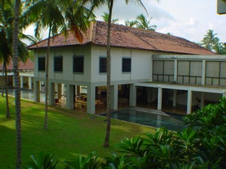 Blue Water Hotel-3