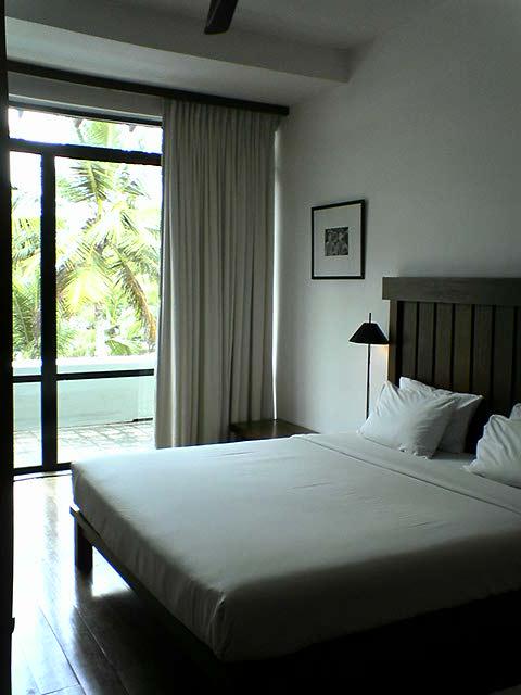 Blue Water Hotel-8